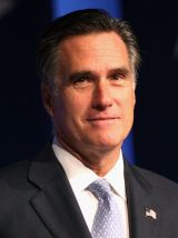 National Review: Hey, ladies! Romney's a total rich guy alpha. Why aren't you lining up for some of that?
