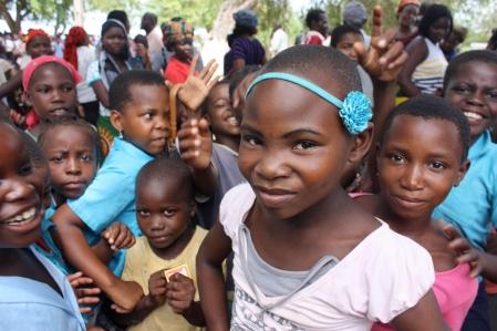 Mozambique, Africa, Mujeres, Women, matrimonio,